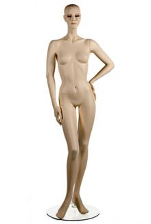 C5/Jennifer SA - Female, Standing Mannequin Bodies/Poses