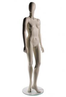 Fusion Mannequins C11 Female, Standing Mannequin