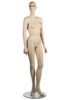 C11/Mary SF - Female, Standing Mannequin Bodies/Poses