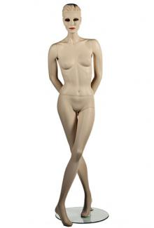 C2/Mary SE - Female, Standing Mannequin Bodies/Poses