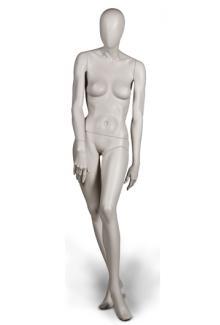 Mannequins for sale Las Vegas H80 Female, Standing Mannequin