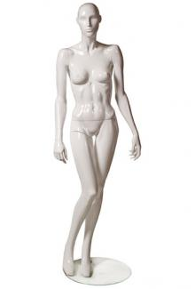 HC12/360 - Female, Standing Mannequin Body