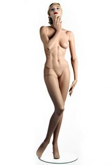 "Most Expensive Mannequins for sale HC5 with ""Lorna"" head"