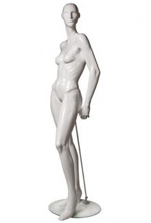 HC7/360  - Female, Standing Mannequin Body