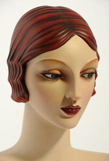 AN12D Cameo - Female,  Mannequin Head