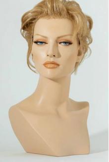 Liliana - Female,  Mannequin Head