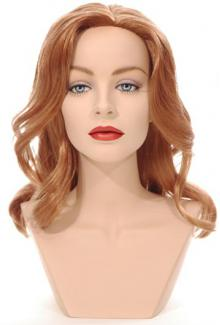 Lorna Cameo - Female,  Mannequin Head