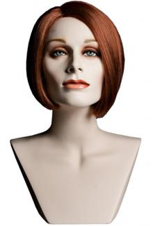 Simone Cameo - Female,  Mannequin Head