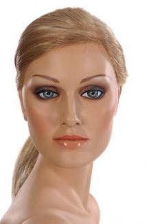 Mannequins for sale: Tina - Mannequin Head, Female