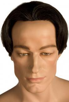 Josh Realistic - Mannequin Head, Male
