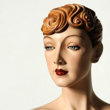 Vintage Mannequin for sale: Isadora Collection of Vintage Female Mannequins
