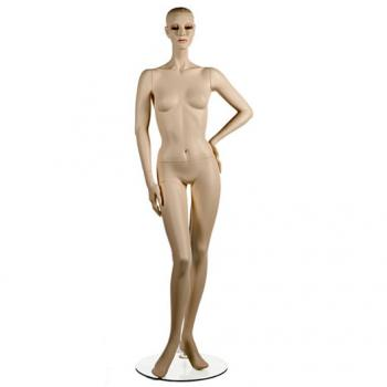 Luna Collection of Female Mannequins