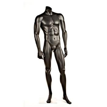 Big and Tall Men's Mannequins for sale: Six6 Collection of Male Big & Tall Mannequins