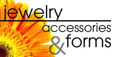 Jewelry & Accessory Displayers & Forms