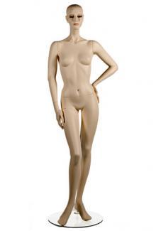 C5/Jennifer SA - Female, Standing Mannequin Bodies/Poses