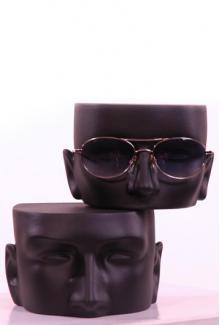 DMJ535 - Female,  Mannequin Head