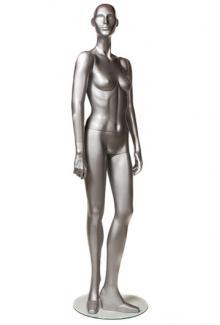 C11/360 - Female, Standing Mannequin Body