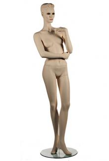 C4/Mary SEL - Female, Standing Mannequin Bodies/Poses