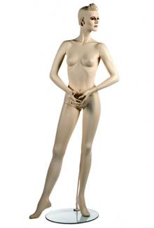 C8/JenniferTwo SC - Female, Standing Mannequin Bodies/Poses