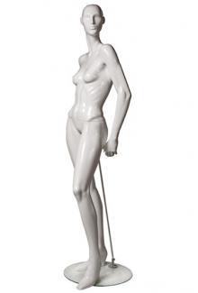 HC7/360  - Female, Standing Mannequin Body
