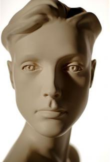 Ariadne S Two - Mannequin Head, Female