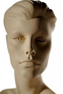 Taylor S Two - Mannequin Head, Female