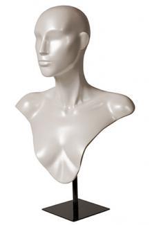 DMJ183/360 - Female, Jewlery Display Bust