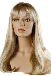 Style 210 Color 2600h - Female,  Mannequin Head