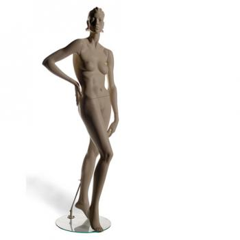 Female Abstract Mannequins for sale: Decter Parisienne Collection of Female Mannequins